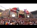 Armin van Buuren - Mirage Assaf Remix Untold Festival 2018