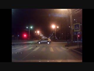 ДТП в Иванове