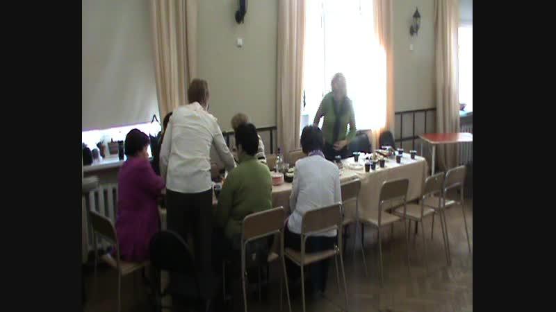 Субботея в Кузьмоловском ДК 18,04,15-5