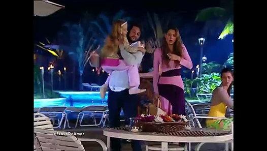 Prova de Amor 14-03-2016 Capítulo 162 - Vídeo Dailymotion