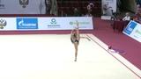 Marina Lobanova - Clubs IT Moscow 2019 AA 19.25