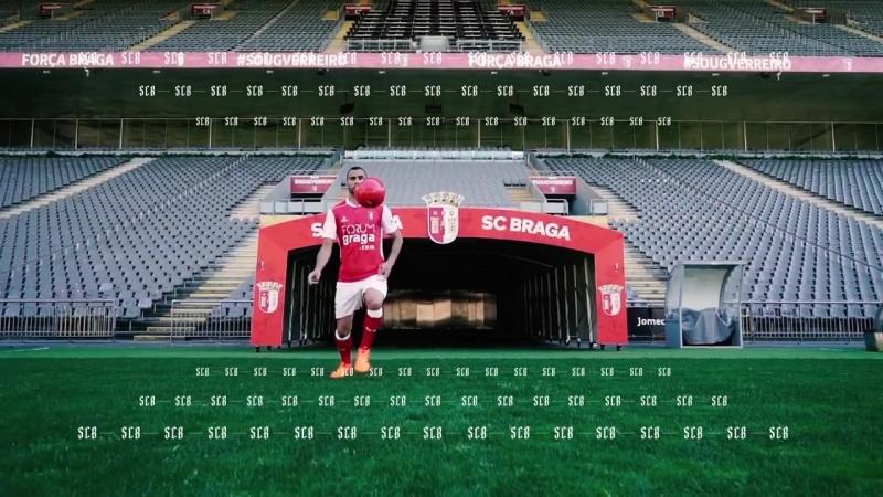 Equipamentos SC Braga 20182019