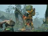 God of War - Тролли, исследование мира GoW - PS Underground
