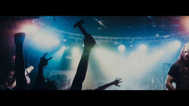 WITHIN DESTRUCTION - EXTINCTION [OFFICIAL MUSIC VIDEO] (2018) SW EXCLUSIVE