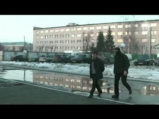 Задержание бывшего врио начальника УФМС по Алтайскому краю