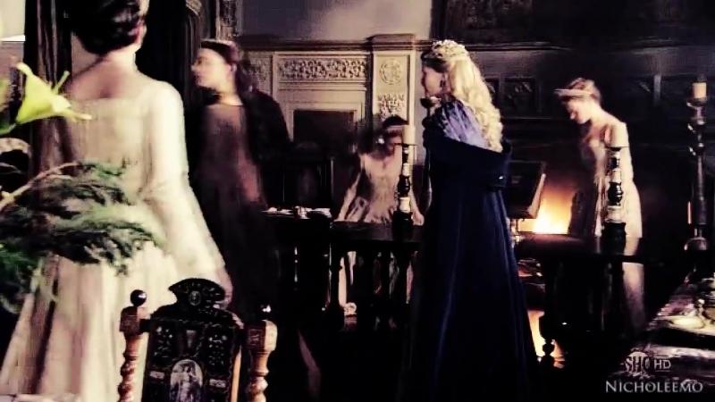 ●Anne Boleyn ¦ I Feel So Cold