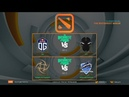 [RU] Vega vs NiP   OG vs TFT   Bo2   The Bucharest Minor by @Tekcac