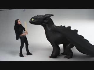 Кастинг Кита Харингтона на роль в одном малоизвестном фэнтези сериале