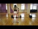 Dance MACHIKA / J BALVIN / TWERK / BOOTY DANCE