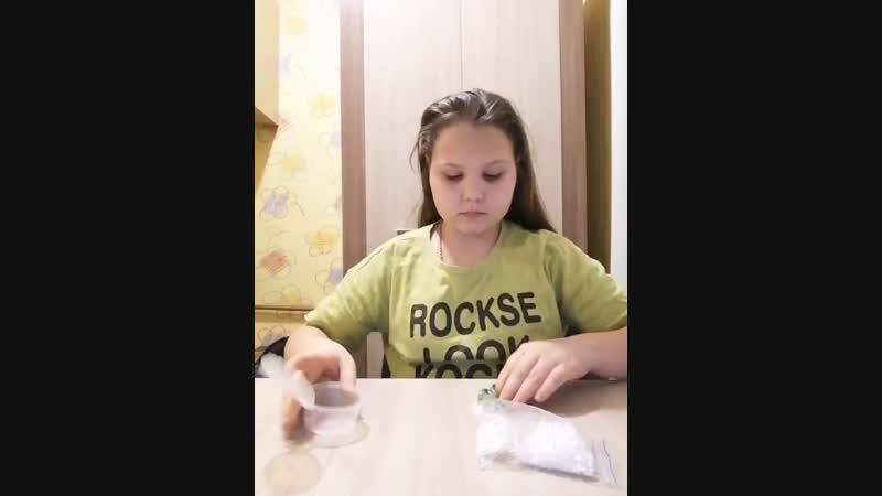 Сандра Гаджиева - Live