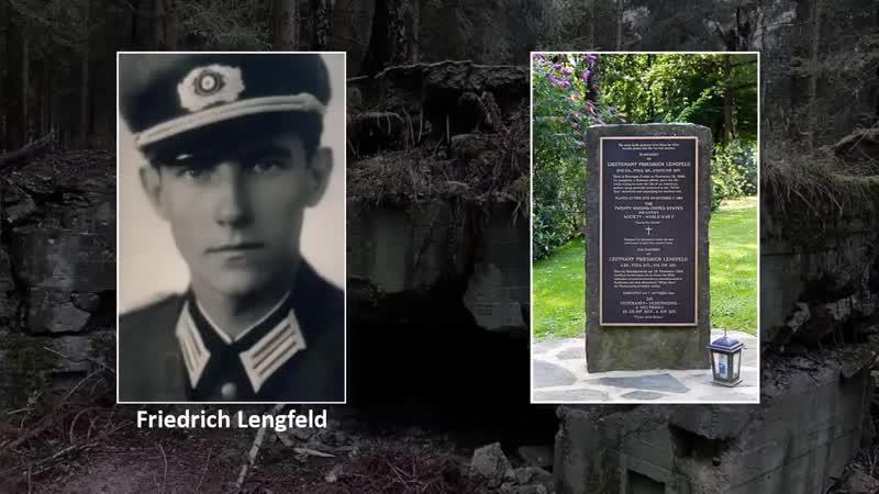 Menschlichkeit im Krieg _ Deutsche Soldaten. Ehre unseren Ahnen!
