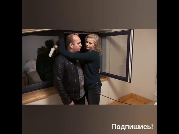 Приколы из сериала ПОЛИЦЕЙСКИ С РУБЛЕВКИ