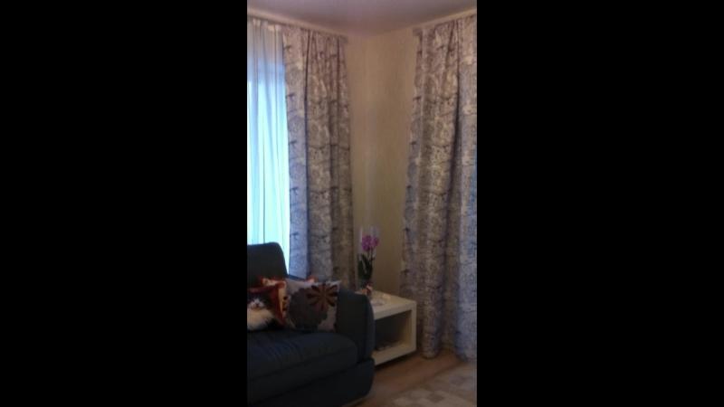 Приемный зал новой квартиры и кухня. Лучше не бывает!IMG_3625[1]