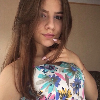 Лера Сивакова