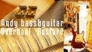 Tokai GOLDSTAR SOUND Guitar Restoration