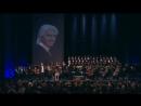 Concert to the memory of Dmitri Hvorostovsky October 16 2018
