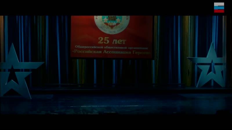 """""""Ойся, ты ойся"""". Московский Казачий Хор в Театре Российской Армии"""