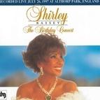 Shirley Bassey альбом Birthday Concert