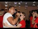 Поздравление ЛП-50 от ЛП-51 от мужа моей сестры Рамиса Рамис, у тебя такой красивый голос