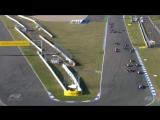 Евро Формула-3 2018. Этап 10 - Хоккенхайм. Третья гонка