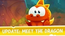 Cut the Rope: Magic Update - Meet the Dragon!
