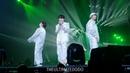180906 Outro Tear @ BTS 방탄소년단 Love Yourself Tour in LA Fancam 직캠
