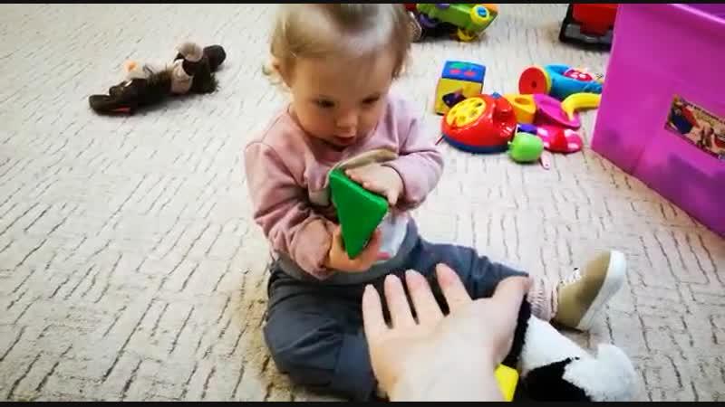 Игра в кубик