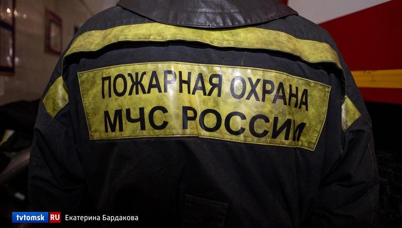 Пожар вновь вспыхнул в многоэтажке на Ивана Черных, где ранее погибли два человека