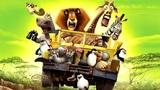 МАДАГАСКАР.Madagascar.Дисней.Disney аудио сказка Аудиосказки-Сказки на ночь.Слушать сказки онлайн