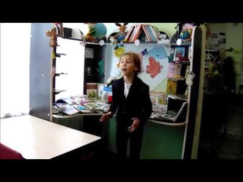 Брюханова Ульяна - Рыцарь и Скрипач (отрывок) (стихи Максима Сафиулина)