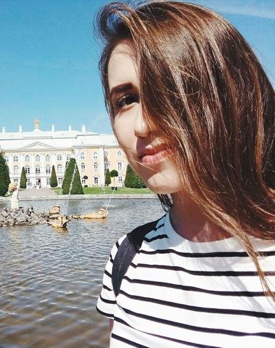 Ксения Пестова