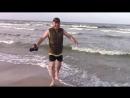Горячее Балтийское море!