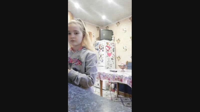 Аня Зубарева Live