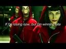 La Casa de Papel | My Life Is Going On-Cecilia Krull (Lyrics)
