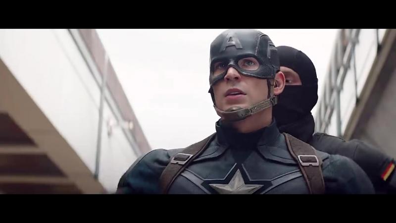 Marvel gotta fire up
