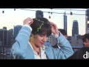 Dessert 방탄소년단 BTS 이 영상의 제목을 지어주세요