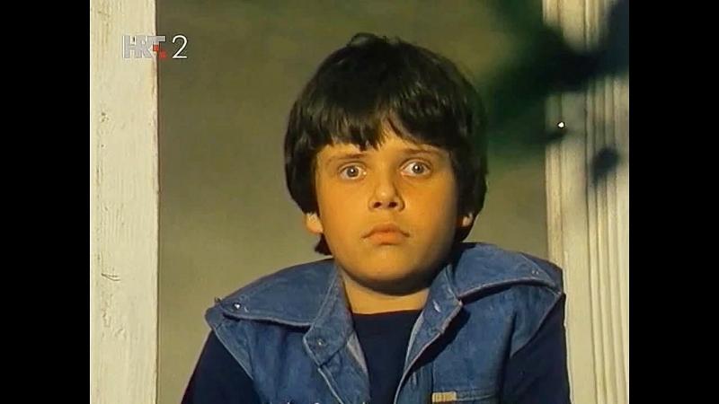 Ты врешь, Мелита / Lazes, Melita (1983, Югославия) сербо-хорватский язык, 4 серия из 5