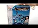 Обзор Пингвины на льдинах Bondibonот магазина Модный Карапуз