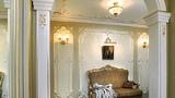 Дизайн квартир в превосходной степени Стили классический, барокко рококо