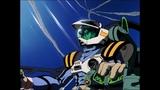 AMV Retroshooter (Carpenter Brut Old School Anime Mix)