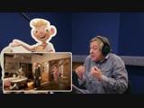 Работа над озвучанием мультфильма «Гурвинек. Волшебная игра»
