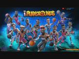 NBA Playgrounds - пару матчей (вспоминаю былое) 18+