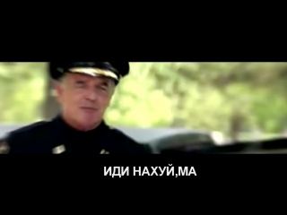 [Azazin Kreet] АЗА#ZLO - Я УДАРИЛ МАТЬ