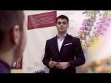 Мужчины в Орифлэйм- Олег Плешаков