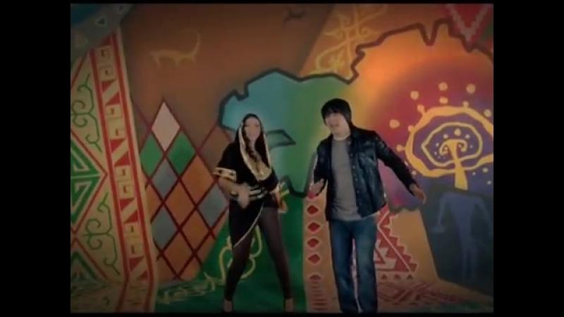 Туган Жер! Беркут – Аиша и звезды казахстана