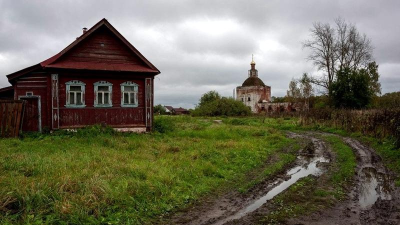 Sergei Rudnev - Po Ulitse Mostovoi/Along The Paved Street