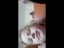 Алина Филиппова - Live