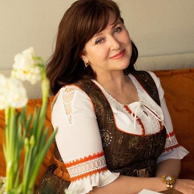 Татьяна Чайка