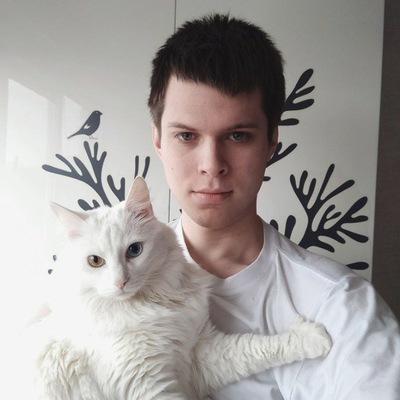 Евгений Трубников