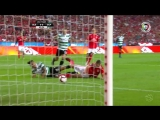 Benfica vs Sporting CP - Highlights